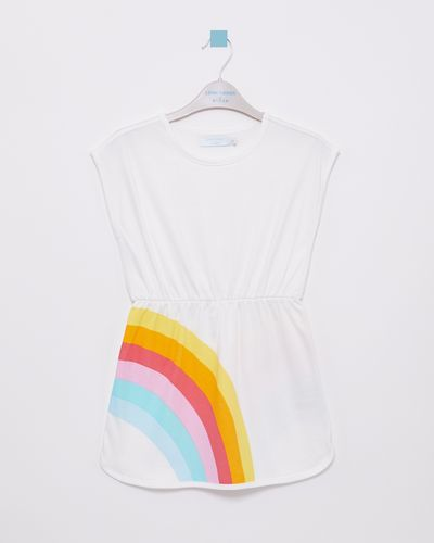 Leigh Tucker Willow Bibi Rainbow Dress