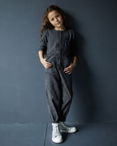 Leigh Tucker Willow Margo Jumpsuit thumbnail