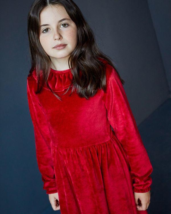 Leigh Tucker Willow Christina Dress