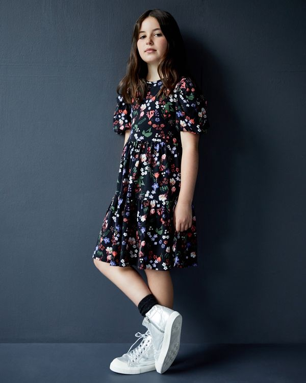 Leigh Tucker Willow Millie Dress
