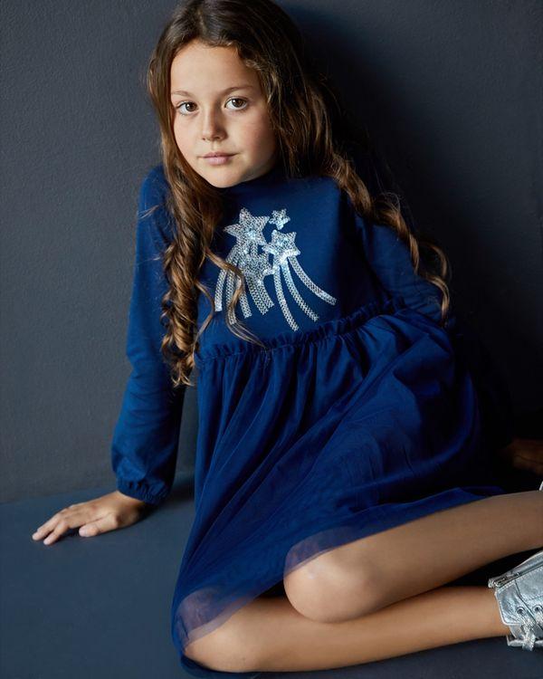 Leigh Tucker Willow Blake Dress