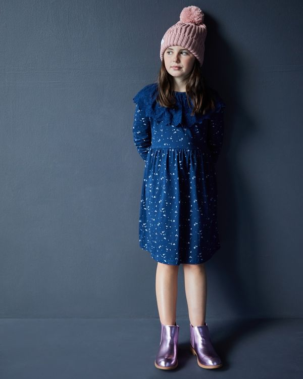 Leigh Tucker Willow Lexi Dress