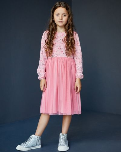 Leigh Tucker Willow Patti Dress