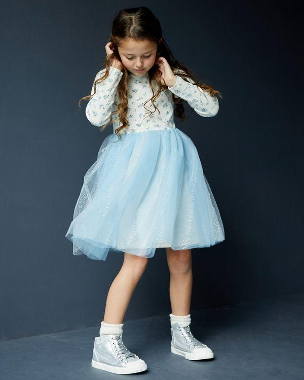 Leigh Tucker Willow Jojo Dress