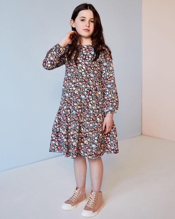 Leigh Tucker Willow Terry Dress