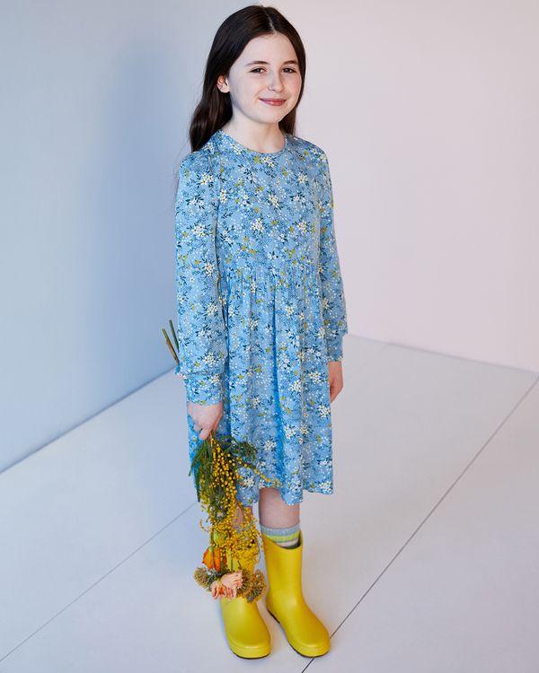 Leigh Tucker Willow Caine Dress