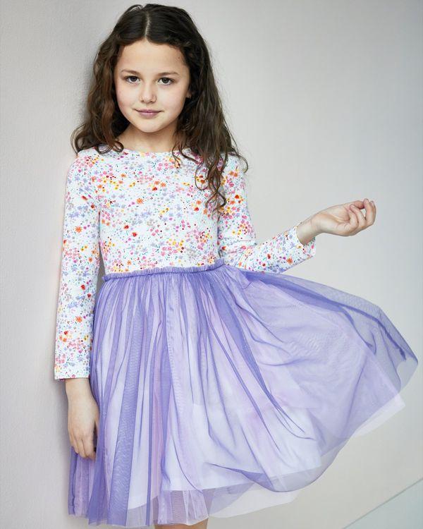 Leigh Tucker Willow Ophelia Dress