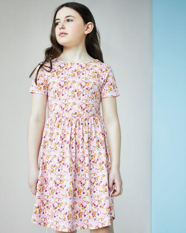 Leigh Tucker Willow Daria Dress