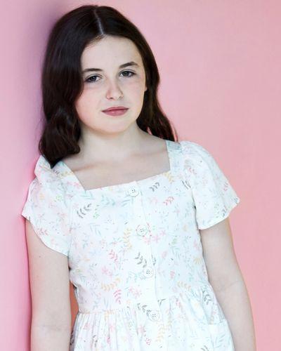 Leigh Tucker Willow Soren Dress (3-13 years)