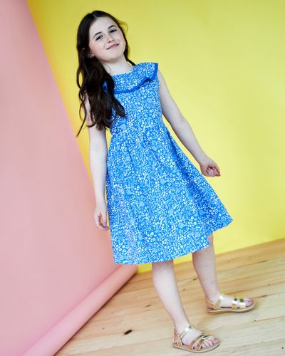 Leigh Tucker Willow Reese Dress (2-13 years)
