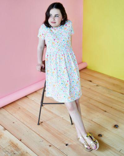 Leigh Tucker Willow Daria Dress (2-13 years)