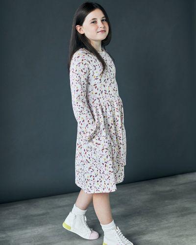 Leigh Tucker Soni Dress (2-12 years)
