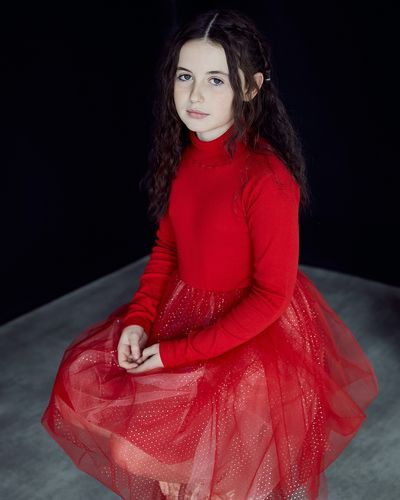 Leigh Tucker Jojo Dress (2-14 years)