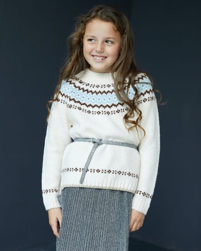 Leigh Tucker Willow Darla Jumper