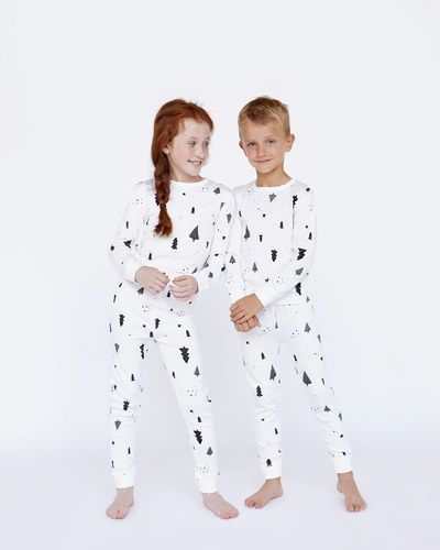 Leigh Tucker Willow Oh Dear Joy Pure Cotton Pyjamas