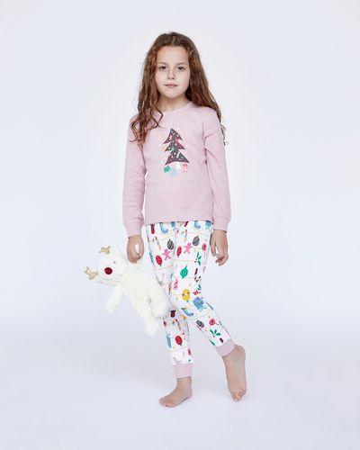 Leigh Tucker Willow Candyland Pure Cotton Pyjamas