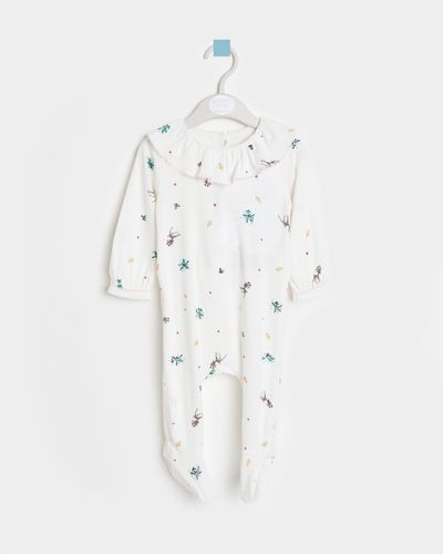 Leigh Tucker Willow Grace Sleepsuit thumbnail