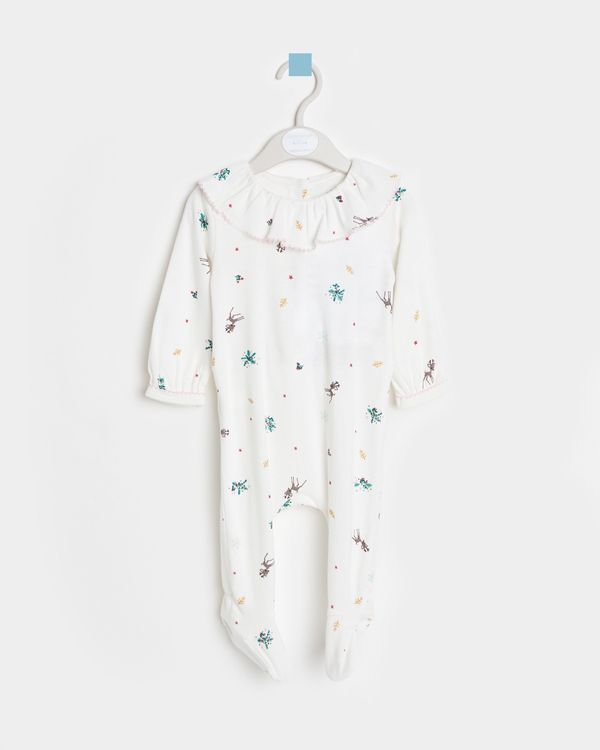 Leigh Tucker Willow Grace Sleepsuit