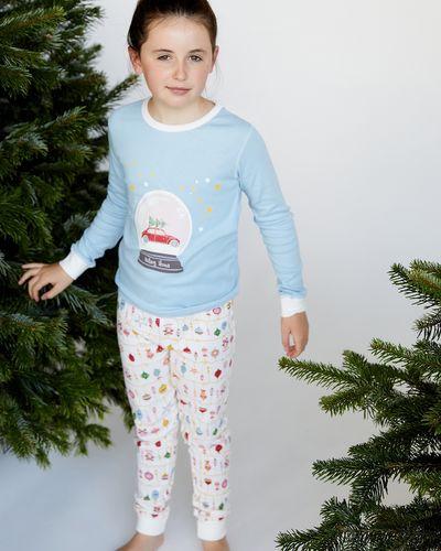 Leigh Tucker Willow Bell Kids Pyjamas