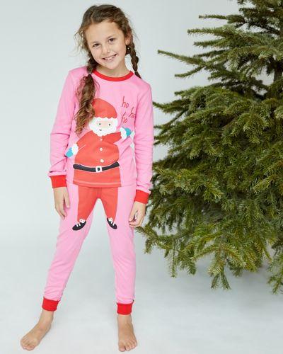 Leigh Tucker Willow Chrissy Pyjamas Kids