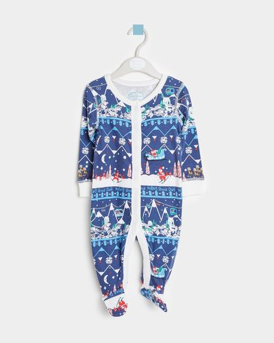 Leigh Tucker Willow Apres Ski Sleepsuit