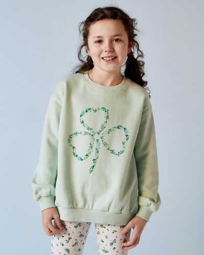 Leigh Tucker Willow Gwenn Sweater