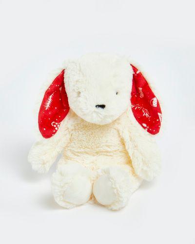 Leigh Tucker Bunbun Teddy