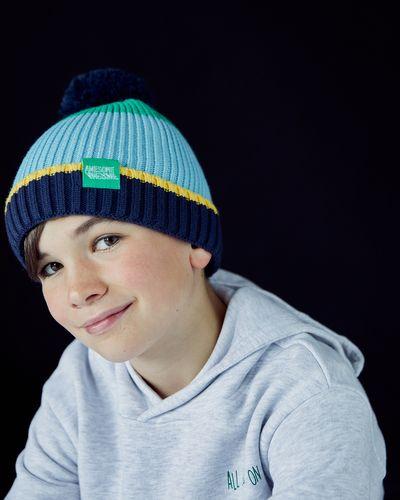 Leigh Tucker Axel Hat (4-11 years)