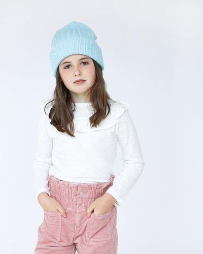 Leigh Tucker Willow Brynn Colour Pop Hat