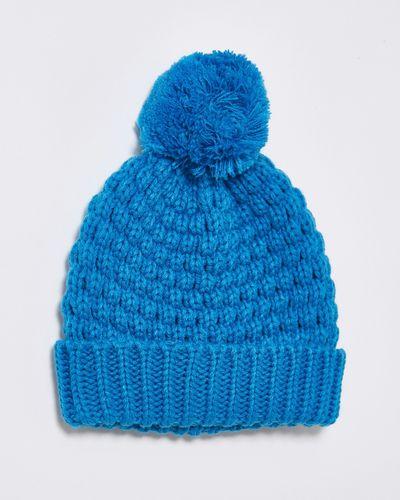 Leigh Tucker WIllow Brett Colour Pop Hat