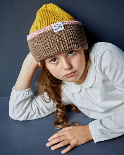 Leigh Tucker Willow Cathy Girls Hat thumbnail