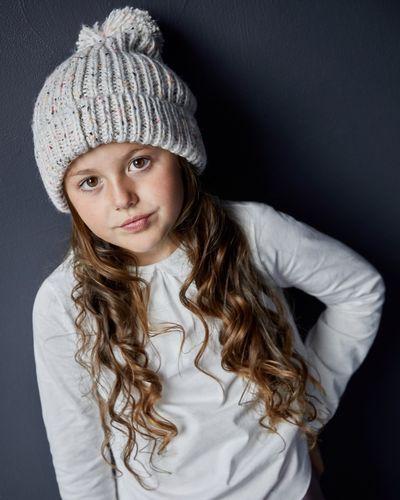 Leigh Tucker Willow Conney Girls Hat