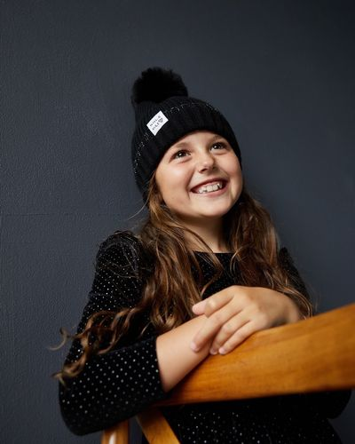 Leigh Tucker Willow Carla Girls Hat