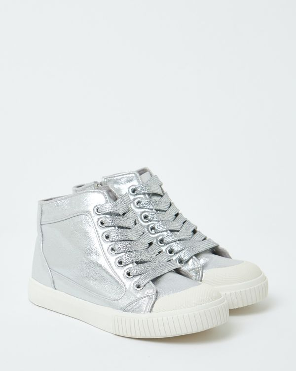 Leigh Tucker Willow Storm Trainers