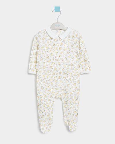 Leigh Tucker Willow Emma Sleepsuit (Newborn-23 months) thumbnail