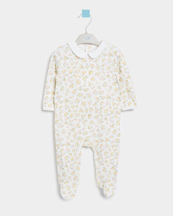 Leigh Tucker Willow Emma Sleepsuit (Newborn-23 months)