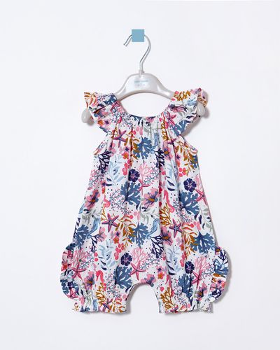 Leigh Tucker Cleo Baby Playsuit