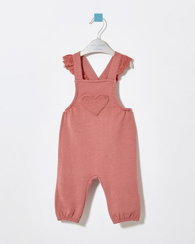Leigh Tucker Willow Saylor Baby Romper