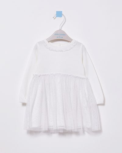 Leigh Tucker Willow Fleur Baby Dress