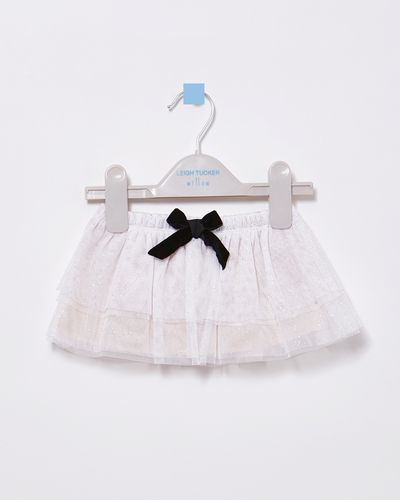 Leigh Tucker Willow Fay Baby Skirt