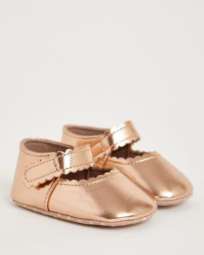 Leigh Tucker Deedee Baby Shoes