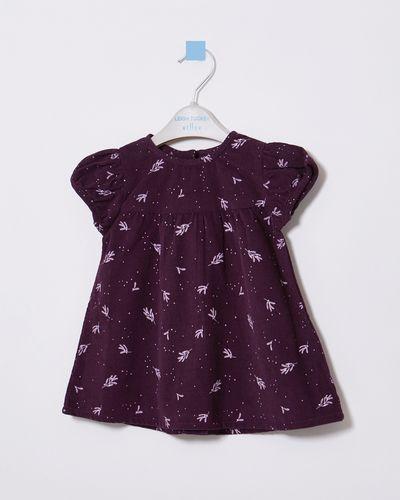 Leigh Tucker Willow Fern Baby Dress