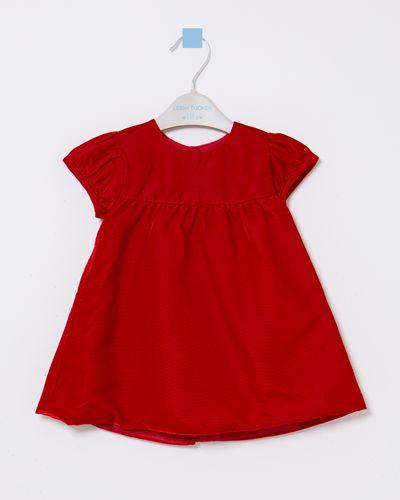 Leigh Tucker Willow Fara Baby Dress