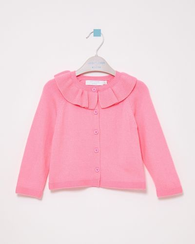 Leigh Tucker Willow Sophia Baby Cardigan