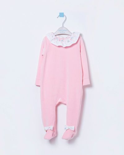 Leigh Tucker Willow Erica Sleepsuit