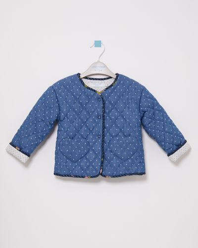 Leigh Tucker Willow Esme Baby Jacket