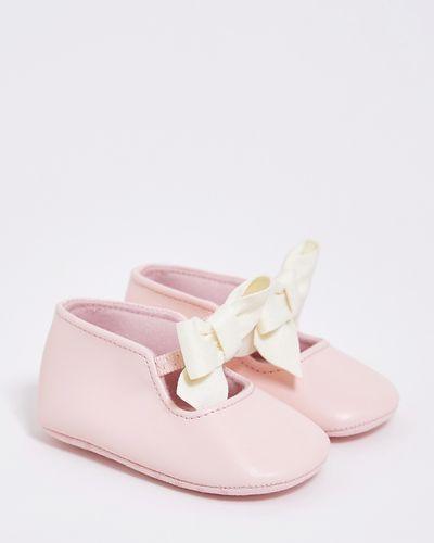 Leigh Tucker Willow Delia Baby Shoe