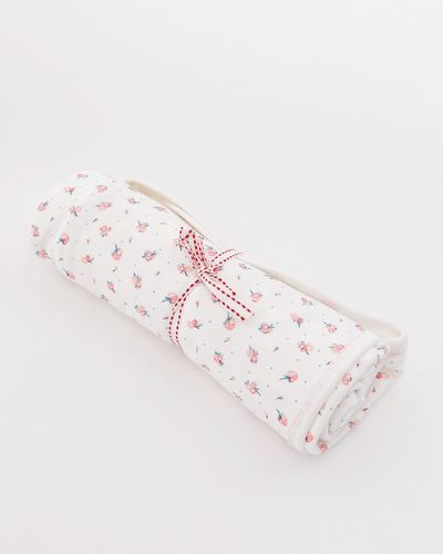 Leigh Tucker Willow Edith Baby Blanket