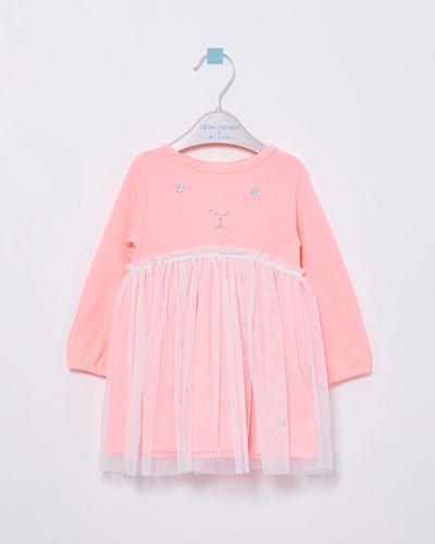 Leigh Tucker Willow Bay Baby Dress