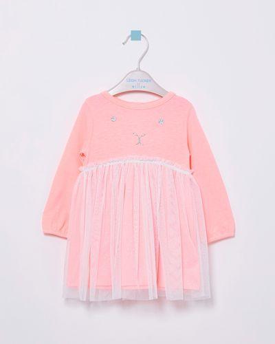 Leigh Tucker Willow Bay Baby Bunny Dress